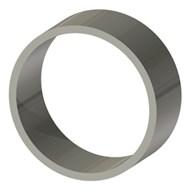 Гильза стальная SLR 125 140/126-55мм AISI 316