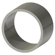 Гильза стальная SLRS 100 114/101-65мм