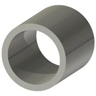 Гильза стальная SLPPS 50 60/51-156мм