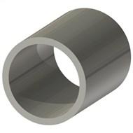 Гильза стальная SLPPS 43 52/44-156мм