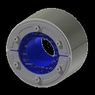 Набор резино-метал. зажима RS 100 W Ex AISI 316 woc/AISI 316