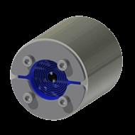 Набор резино-метал. зажима RS 50 W Ex AISI 316/AISI 316