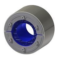 Набор резино-метал. зажима RS 100 W Ex AISI316/primed