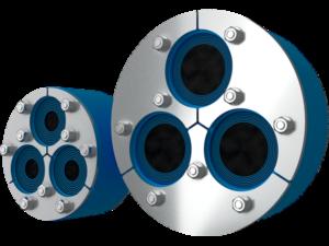 Муфта Roxtec H3-150 INSERTABLE WOC