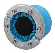 Резино-метал. зажим RS 100 AISI 316 в комплекте