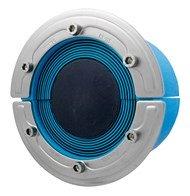 Резино-метал. зажим RS 125 AISI 316 в комплекте