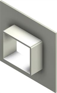 Рама Roxtec G-2x1-AISI316