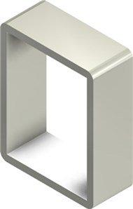 Стальная рама S 4x1 Ex primed