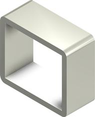 Рама Roxtec S 2x1 ALU