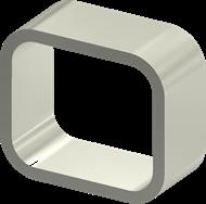 Рама Roxtec SRC-2x1-R20-ALU