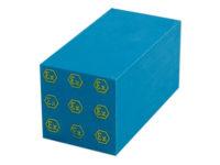 Цельные компенсационные блоки Roxtec RM Ex, на основе технологии Multidiameter™