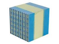 Цельные компенсационные блоки Roxtec RM PE Ex
