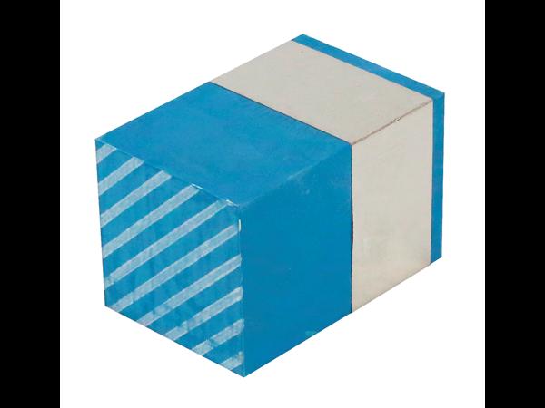 Цельный компенсационный блок RM ES