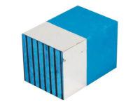 Цельные компенсационные модули Roxtec RM PE