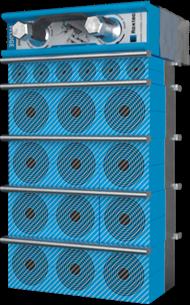 Комплект для герметизации Roxtec ES 6/18
