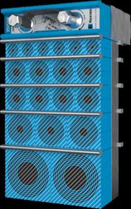 Комплект для герметизации Roxtec ES 6/19