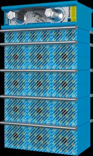 Комплект для герметизации Roxtec SEALING-KIT-6-18-BG-B-Ex-GALV