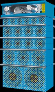 Комплект для герметизации Roxtec SEALING-KIT-6-19-BG-B-Ex-GALV