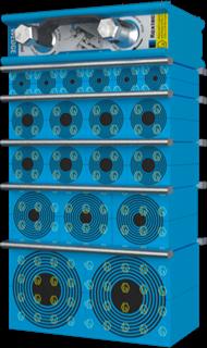 Комплект для герметизации Roxtec SEALING-KIT-6-18-Ex-GALV
