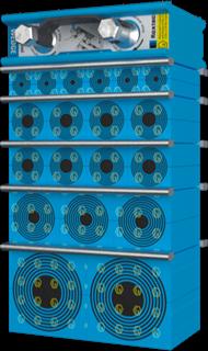 Комплект для герметизации Roxtec SEALING-KIT-6-19-Ex-GALV