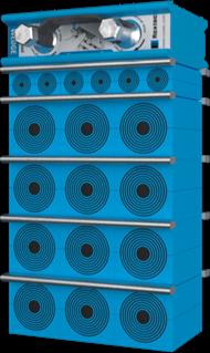 Комплект для герметизации Roxtec SEALING-KIT-6-18-GALV