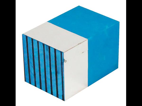 Цельный компенсационный модуль Roxtec RM 30-0 PE