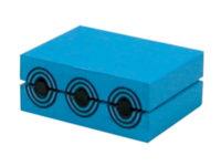 Модули Roxtec СМ, основе технологии Multidiameter™