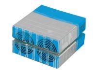 Модули Roxtec CM ES, изготовленные на основе технологии Multidiameter™