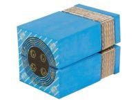 Модули Roxtec RM BG™ Ex, на основе технологии Multidiameter™
