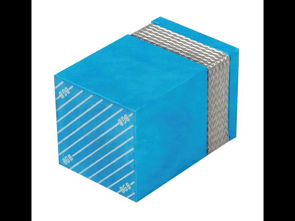 Цельный компенсационный модуль Roxtec RM 10w120-0 BG
