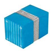 Цельный компенсационный модуль Roxtec RM 40-0 BG