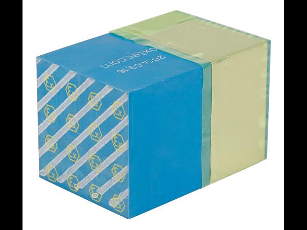 Цельный компенсационный модуль Roxtec RM 40-0 ES B Ex
