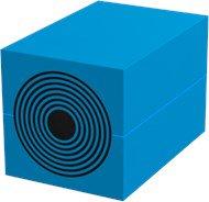 Резиновое уплотнение RM 40 10-32