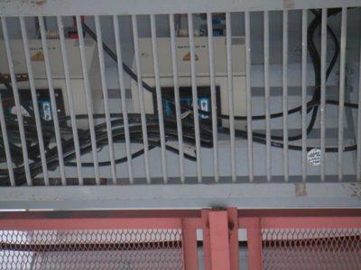 Герметизация кабелей в ж/д инфраструктуре