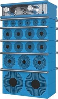 Комплект для герметизации SEALING KIT 6/19 AISI316