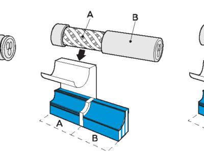 Гермоввод для металлорукава