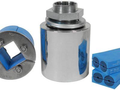 Многожильные провода разного диаметра для круглых отверстий