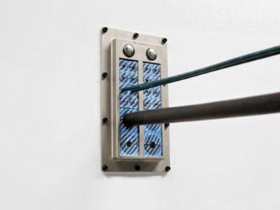 Гермоввод кабельный для напольных конвейеров со степенью защиты IP 54