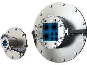 Гильза для уплотнения водопроводной трубы